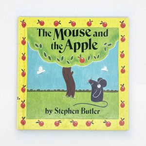the mouse and the apple